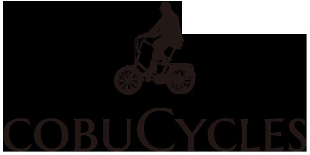 京都左京区にある自転車屋さんcobuCycles